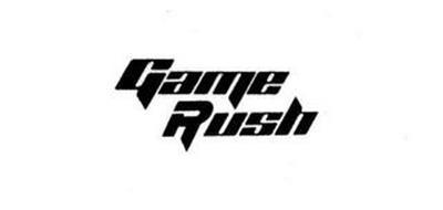 GAME RUSH