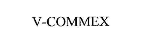 V-COMMEX
