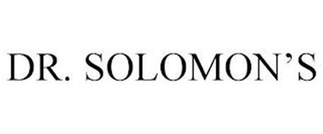 DR. SOLOMON'S