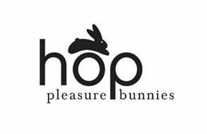 HOP PLEASURE BUNNIES
