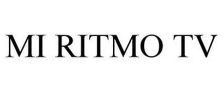 MI RITMO TV