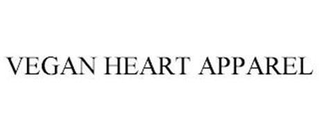 VEGAN HEART APPAREL