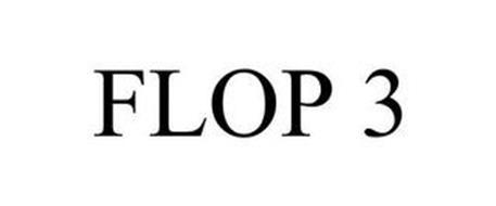FLOP 3