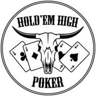 HOLD'EM HIGH POKER
