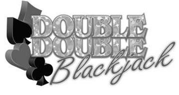 DOUBLE DOUBLE BLACKJACK