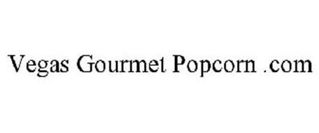 VEGAS GOURMET POPCORN .COM