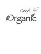 GOOD LIFE ORGANIC