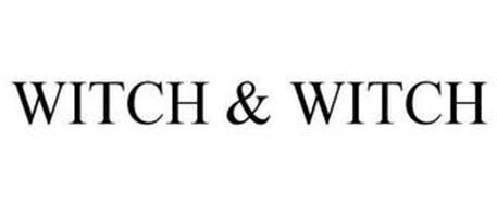WITCH & WITCH
