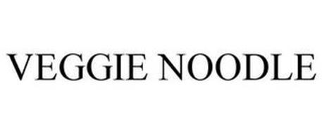 VEGGIE NOODLE