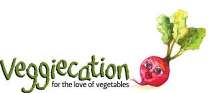 VEGGIECATION FOR THE LOVE OF VEGETABLES