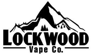 LOCKWOOD VAPE CO.