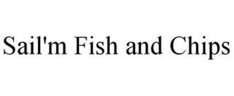 SAIL'M FISH AND CHIPS