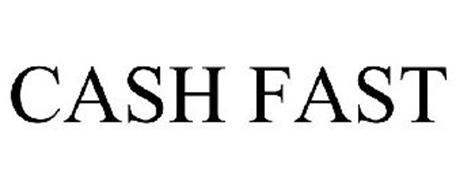 CASH FAST