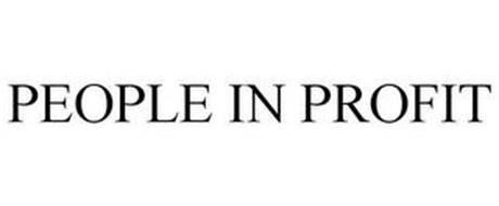PEOPLE IN PROFIT