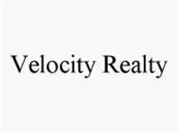 VELOCITY REALTY