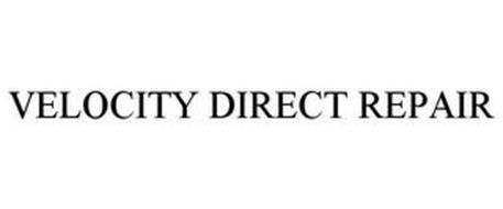 VELOCITY DIRECT REPAIR