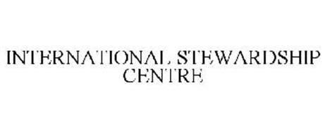 INTERNATIONAL STEWARDSHIP CENTRE