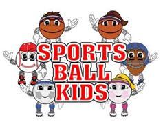 SPORTS BALL KIDS