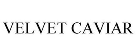 VELVET CAVIAR