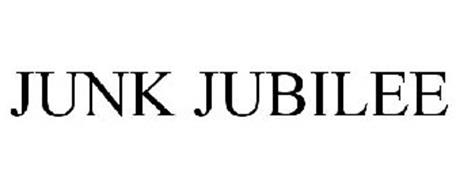 JUNK JUBILEE