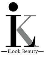 ILK -ILOOK BEAUTY-