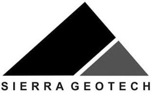 SIERRA GEOTECH