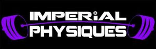 IMPERIAL PHYSIQUES