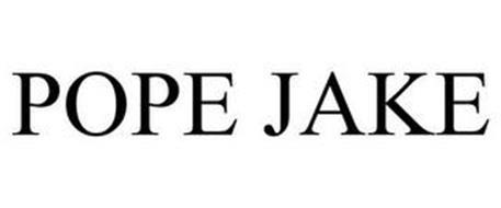 POPE JAKE