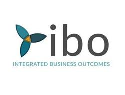 IBO INTEGRATED BUSINESS OUTCOMES
