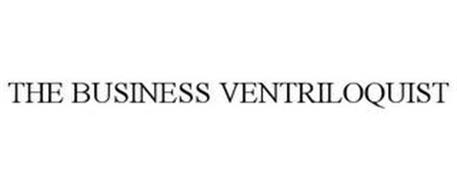 THE BUSINESS VENTRILOQUIST
