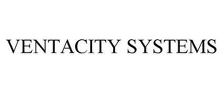 VENTACITY SYSTEMS