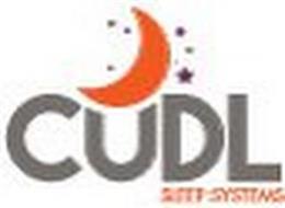 CUDL SLEEP SYSTEMS