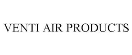VENTI AIR PRODUCTS