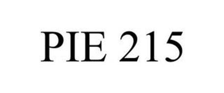 PIE 215