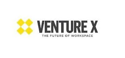 VENTURE X THE FUTURE OF WORKSPACE