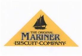 THE ORIGINAL MARINER ·BISCUIT·COMPANY·