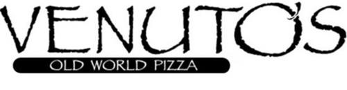 VENUTO'S OLD WORLD PIZZA