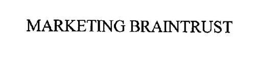 MARKETING BRAINTRUST