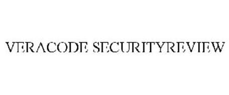 VERACODE SECURITYREVIEW