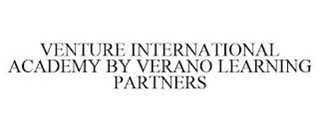 VENTURE INTERNATIONAL ACADEMY BY VERANO LEARNING PARTNERS