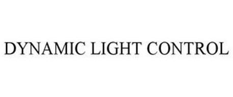 DYNAMIC LIGHT CONTROL