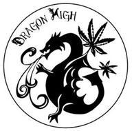 DRAGON HIGH