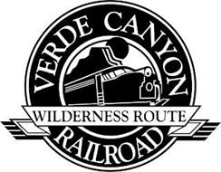 VERDE CANYON RAILROAD WILDERNESS ROUTE