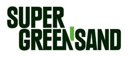 SUPER GREENSAND