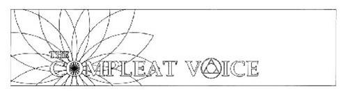 THE COMPLEAT VOICE