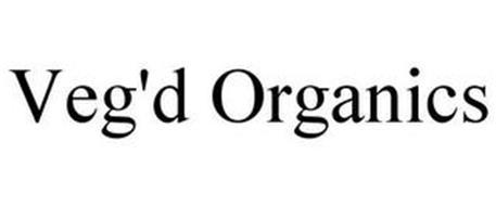 VEG'D ORGANICS