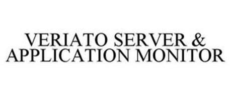 VERIATO SERVER & APPLICATION MONITOR