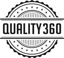 QUALITY360