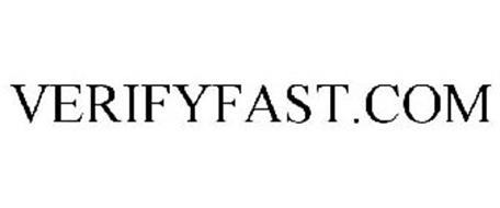 VERIFYFAST.COM