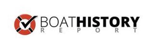 BOAT HISTORY REPORT